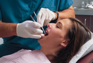 las vegas dental-examinations